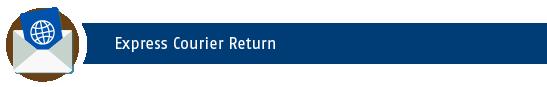 AVS_Express_Courier_Return