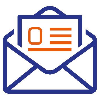 Postal application