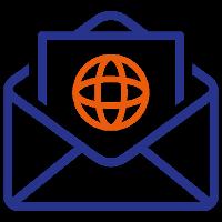 express courier return