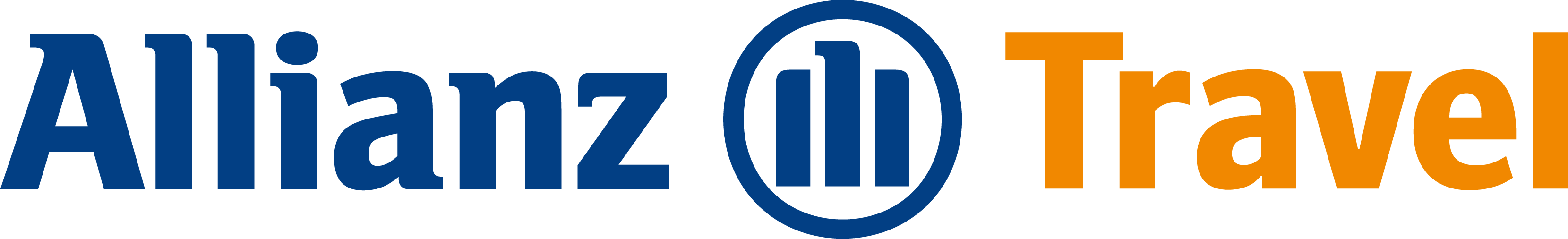Allianz insurance in partnership with TLScontact